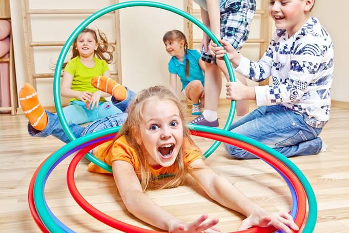 Обираємо спорт для дитини