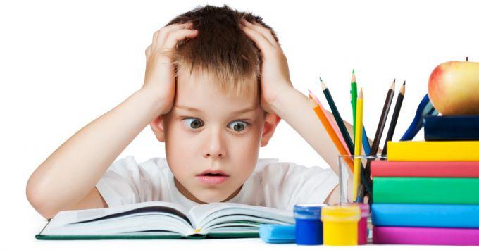 Адаптація першокласників до шкільного навчання: легко та безболісно